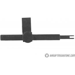 E&L AK Series Front Sight Adjuster Tool - BLACK