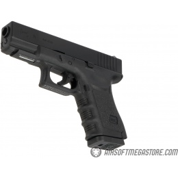 Umarex Licensed Glock 19 CO2 Non-Blowback Air Gun Pistol
