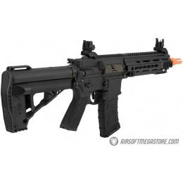 Elite Force VFC Avalon GEN 2 Calibur CQB KeyMod AEG Airsoft Rifle - BLACK