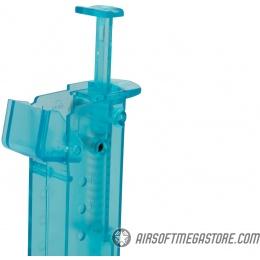 G-Force Universal 80 Round BB Speed Loader - BLUE