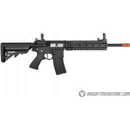 Lancer Tactical LT-12 ProLine Series M4 EVO Airsoft AEG Rifle [LOW FPS] - BLACK