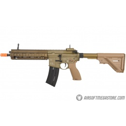 Elite Force H&K Licensed 416A5 M4 Carbine AEG - TAN