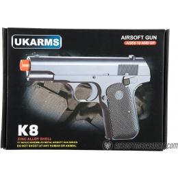 UKARMS K8 Metal Spring 7