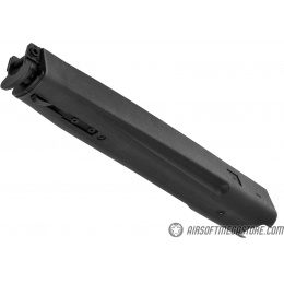 LCT Airsoft LC-3 AEG Wide Handguard - BLACK