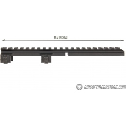 LCT Airsoft LC-3 Low-Profile 8.5