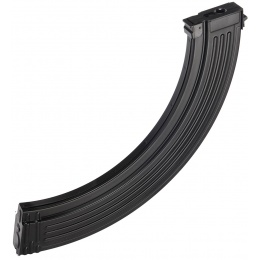 LCT 160rd Mid Capacity LCK Series AEG Rifle Magazine - BLACK