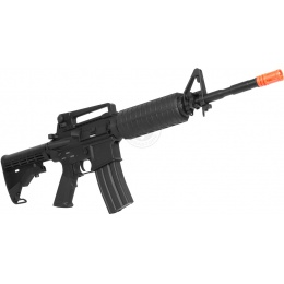 420 FPS A&K Full Metal Airsoft M4A1 Carbine AEG - Full Metal Gearbox