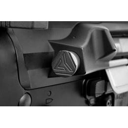KWA PTS Radian Model 1 Gas Blowback Airsoft Rifle - BLACK