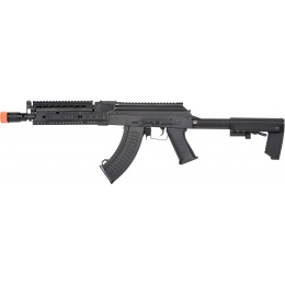 LCT Steel 9.5