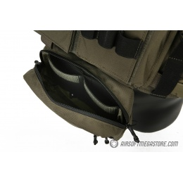 Emerson Gear Low Profile Modular Chest Rig System - COYOTE BROWN