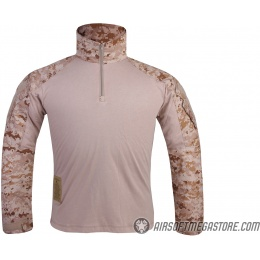 Emerson Gear Military Combat Tactical BDU Shirt [Small] - AOR1