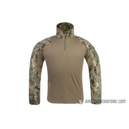 Emerson Gear Military Combat Tactical BDU Shirt [Small] - AOR2
