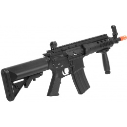 A&K Full Metal Airsoft SPR MOD 1 Carbine AEG - Full Metal Gearbox