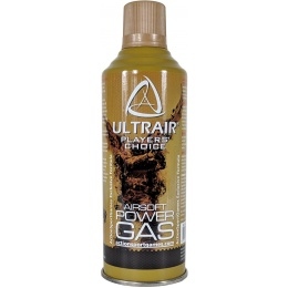 ASG Ultrair Player's Choice Airsoft Green Gas Can