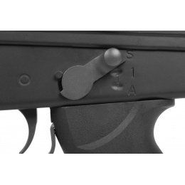 A&K MK58 Carbine Full Metal Airsoft AEG Rifle - Full Stock
