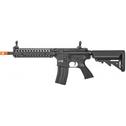 Classic Army Nemesis CA117M M4 Carbine Airsoft AEG Rifle - BLACK