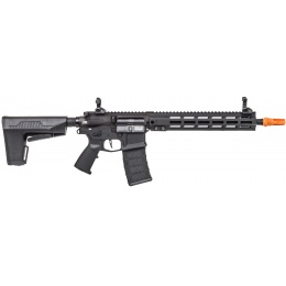 Classic Army Nemesis LS12 M4 Carbine AEG w/ BAS Stock - BLACK