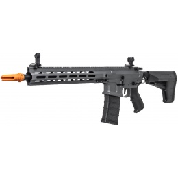 Classic Army Nemesis LS12 M4 Carbine AEG w/ BAS Stock - GRAY