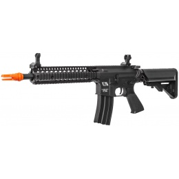 Classic Army Skirmish CA4A M4 Carbine Airsoft AEG Rifle - BLACK