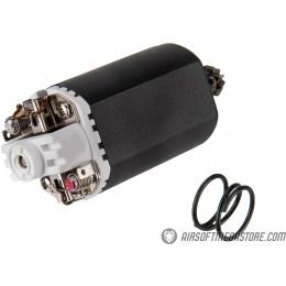 E&L Airsoft ELM120 High Torque Short Type AEG Motor - BLACK