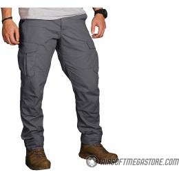 Emerson Gear Blue Label Ergonomic Fit Long Pants [XL] - WOLF GRAY