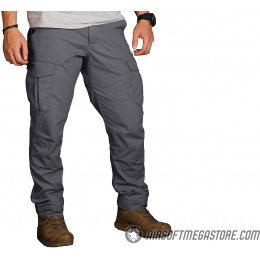 Emerson Gear Blue Label Ergonomic Fit Long Pants [Large] - WOLF GRAY