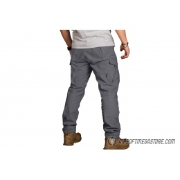 Emerson Gear Blue Label Ergonomic Fit Long Pants [Medium] - WOLF GRAY