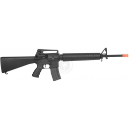 A&K Airsoft Full Length M16A3 AEG Rifle - Full Metal Gearbox