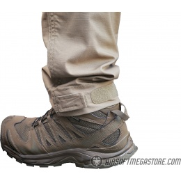Emerson Gear Blue Label Ergonomic Fit Long Pants [Medium] - KHAKI