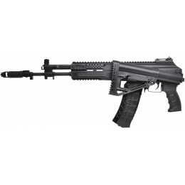 LCT Airsoft LCK12 Tactical AK-12 Assault Airsoft AEG - BLACK