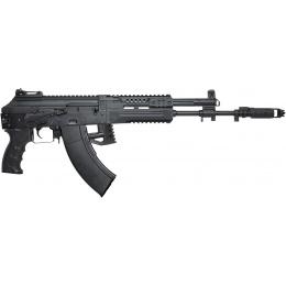 LCT Airsoft LCK15 Tactical AK-15 Assault Airsoft AEG - BLACK