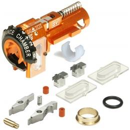 Maxx Model CNC Aluminum Airsoft Hop-Up Chamber SV - VFC SCAR-L/H