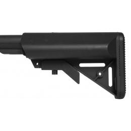 340 FPS A&K Airsoft M4 RIS Carbine AEG Rifle - Full Metal Gearbox