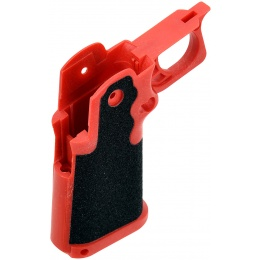 Airsoft Masterpiece Skater Terrain Custom Hi-Capa Pistol - RED