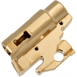 Airsoft Masterpiece Hop-Up Base for Hi-Capa GBB Pistols - BRASS
