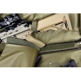 Lancer Tactical 1000D Nylon 3-Way Carry 35