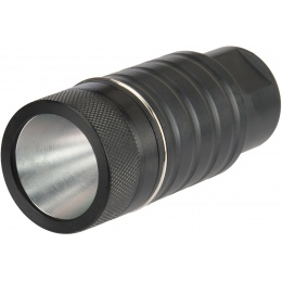 JG AK47 Steel Flash Hider for JG0517T - BLACK