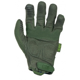 Mechanix M-Pact Tactical Impact-Resistant Gloves [Large] - OD GREEN