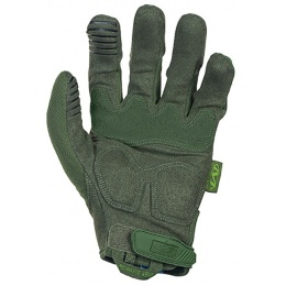 Mechanix M-Pact Tactical Impact-Resistant Gloves [X-Large] - OD GREEN