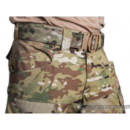 Emerson Gear Blue Label BDU Assault Pants w/ Knee Pads [Small] - MULTICAM