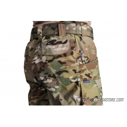 Emerson Gear Blue Label BDU Assault Pants w/ Knee Pads [Large] - MULTICAM