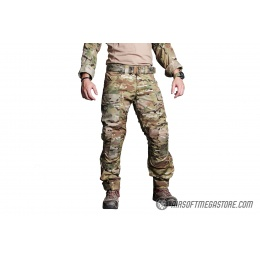 Emerson Gear Blue Label BDU Assault Pants w/ Knee Pads [XL] - MULTICAM