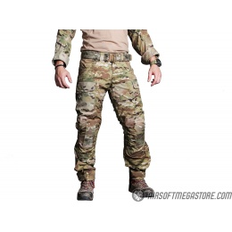 Emerson Gear Blue Label BDU Assault Pants w/ Knee Pads [XXL] - MULTICAM