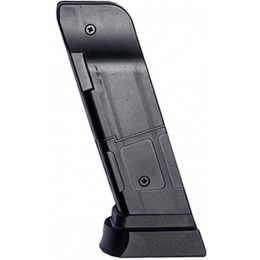 ASG 14rd CZ SP-01 Shadow Spring Airsoft Pistol Magazine - BLACK