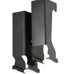 LCT Airsoft PP-19-01 Steel Magazine Clip - BLACK