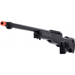 WellFire MB15 L96 Bolt Action Airsoft Sniper Rifle - BLACK