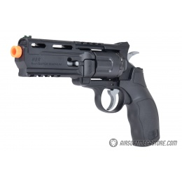 Elite Force H8R Gen 2 Super Magnum CO2 Airsoft Revolver - BLACK