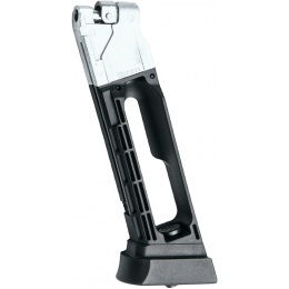 ASG 25rd CZ-P01 Shadow CO2 Airsoft Pistol Magazine - BLACK