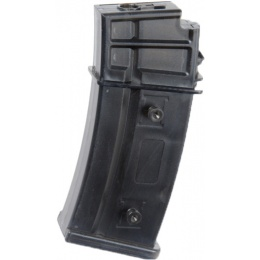 AMA 130rd Mid Capacity Magazine for R36/MK36 AEG Rifles - BLACK