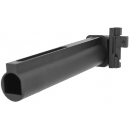 LCT Airsoft TK Folding Stock Tube - BLACK